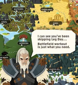 Questland Ekran Görüntüleri - 4