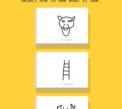 Quick Draw Challenge! Ekran Görüntüleri - 2
