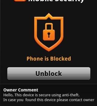 Quick Heal Mobile Security Free Ekran Görüntüleri - 1