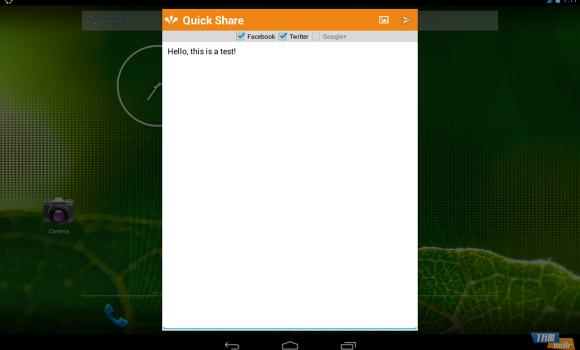 Quick Social Ekran Görüntüleri - 3