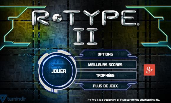 R-TYPE 2 Ekran Görüntüleri - 4
