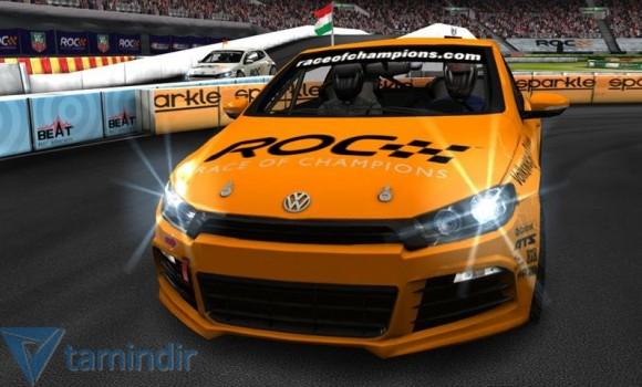 Race of Champions Ekran Görüntüleri - 4