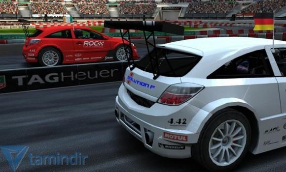 Race of Champions Ekran Görüntüleri - 1