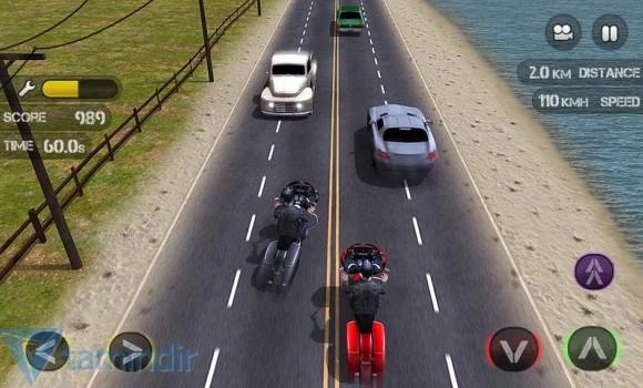 Race the Traffic Moto Ekran Görüntüleri - 5