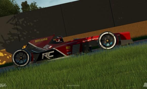 Racecraft Ekran Görüntüleri - 2