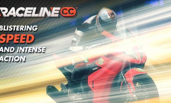 Raceline CC Ekran Görüntüleri - 4