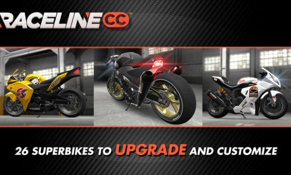 Raceline CC Ekran Görüntüleri - 3