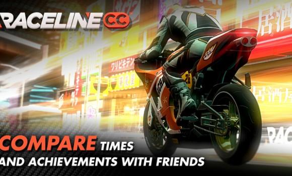 Raceline CC Ekran Görüntüleri - 2