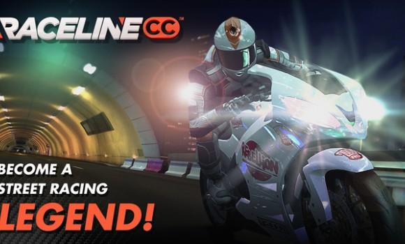 Raceline CC Ekran Görüntüleri - 1