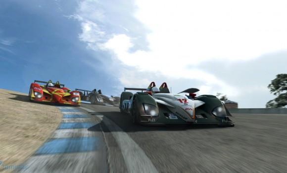 RaceRoom Racing Experience Ekran Görüntüleri - 6
