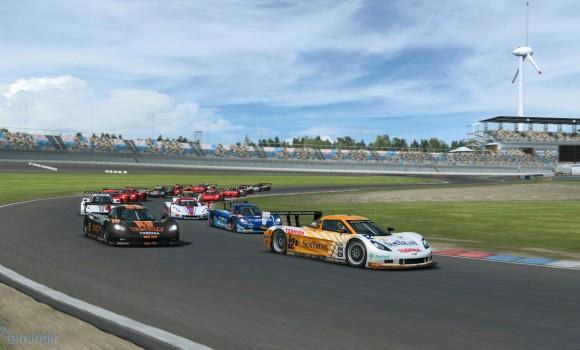RaceRoom Racing Experience Ekran Görüntüleri - 7