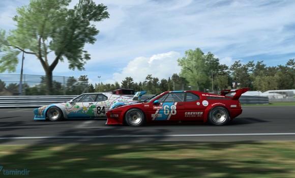 RaceRoom Racing Experience Ekran Görüntüleri - 3
