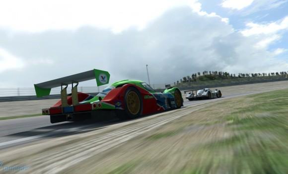 RaceRoom Racing Experience Ekran Görüntüleri - 2