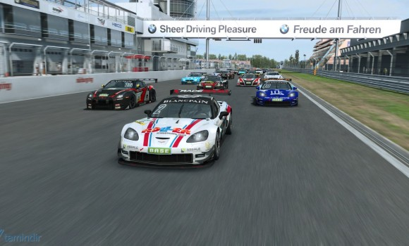 RaceRoom Racing Experience Ekran Görüntüleri - 11
