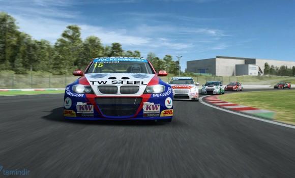 RaceRoom Racing Experience Ekran Görüntüleri - 10