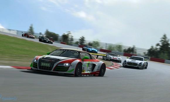 RaceRoom Racing Experience Ekran Görüntüleri - 9
