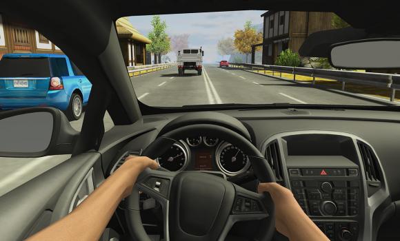Racing in Car 2 Ekran Görüntüleri - 7
