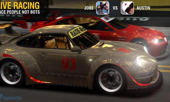 Racing Rivals Ekran Görüntüleri - 8