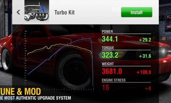 Racing Rivals Ekran Görüntüleri - 5
