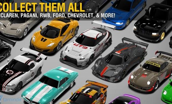 Racing Rivals Ekran Görüntüleri - 3