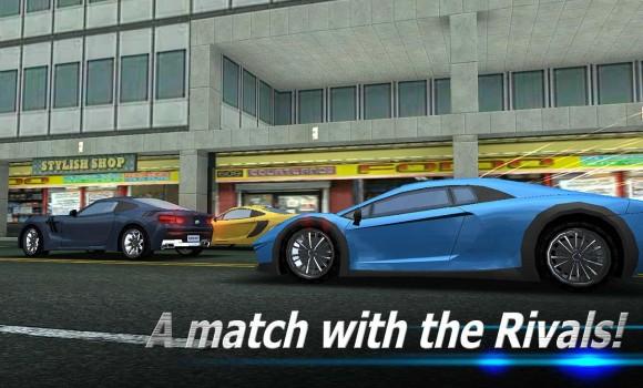 Racing Time Ekran Görüntüleri - 3