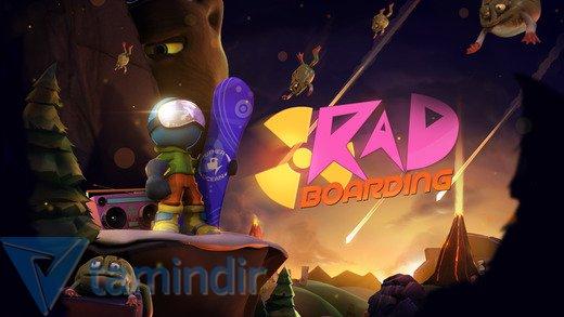 RAD Boarding Ekran Görüntüleri - 5