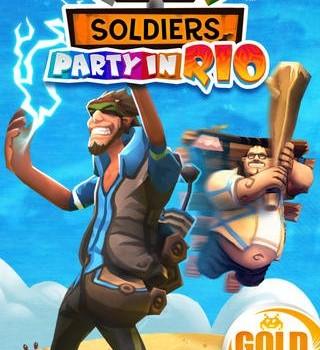 RAD Soldiers Ekran Görüntüleri - 5