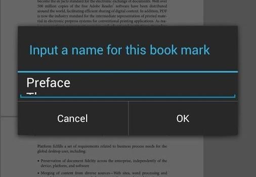 Radaee PDF Reader Ekran Görüntüleri - 8