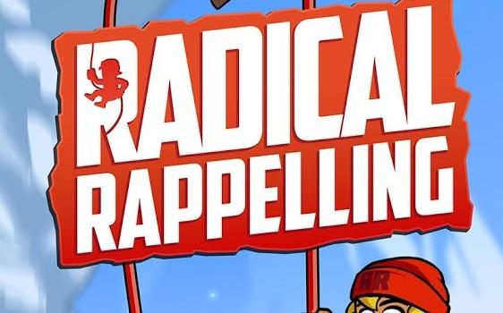 Radical Rappelling Ekran Görüntüleri - 5