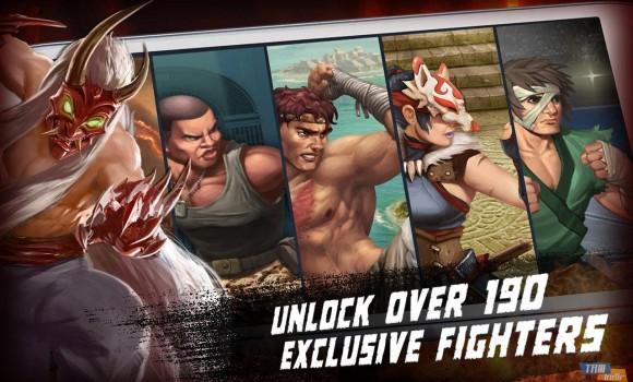 Rage of the Immortals Ekran Görüntüleri - 3