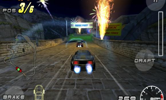 Raging Thunder 2 - FREE Ekran Görüntüleri - 3