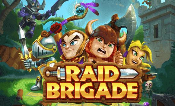 Raid Brigade Ekran Görüntüleri - 4