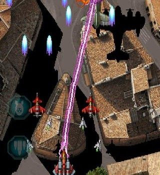 Raiden Legacy Ekran Görüntüleri - 3