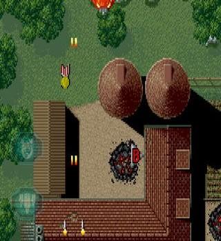 Raiden Legacy Ekran Görüntüleri - 1
