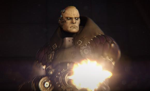Raiders of the Broken Planet - Prologue Ekran Görüntüleri - 7