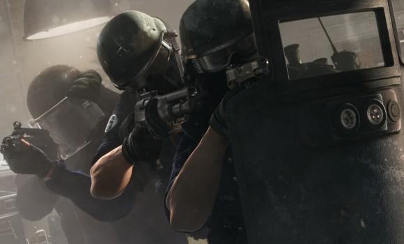Rainbow Six Siege Ekran Görüntüleri - 2