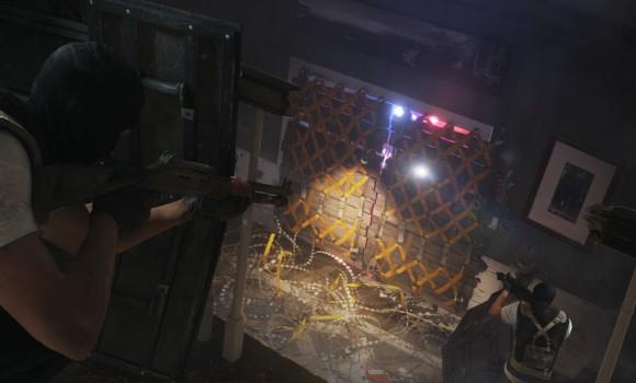 Rainbow Six Siege Ekran Görüntüleri - 1