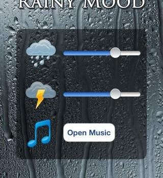 Rainy Mood Ekran Görüntüleri - 2