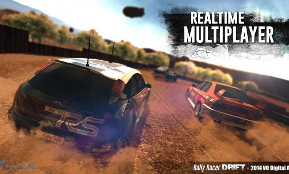 Rally Racer Drift Ekran Görüntüleri - 4