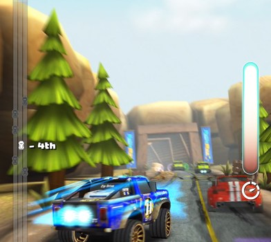 Rally Run Ekran Görüntüleri - 4