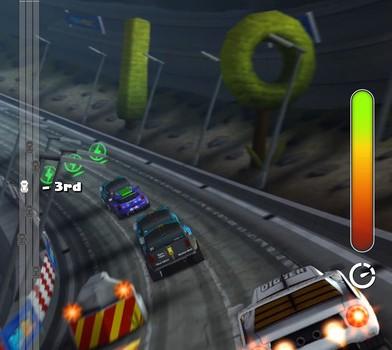 Rally Run Ekran Görüntüleri - 3