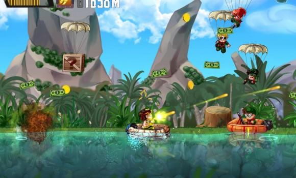 Ramboat: Hero Shooting Game Ekran Görüntüleri - 4