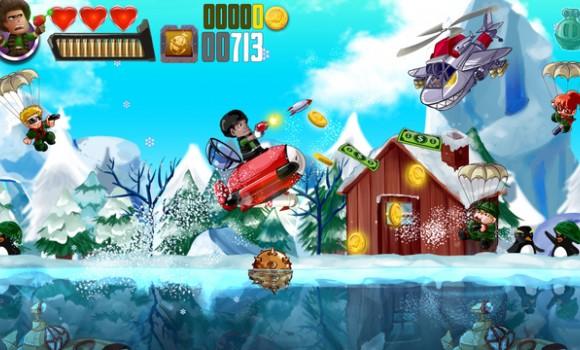 Ramboat: Hero Shooting Game Ekran Görüntüleri - 3