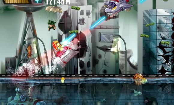 Ramboat: Hero Shooting Game Ekran Görüntüleri - 2