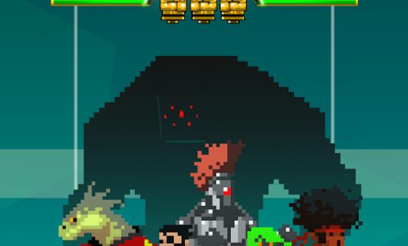 Random Fighters Ekran Görüntüleri - 7