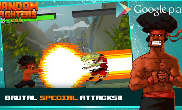 Random Fighters Ekran Görüntüleri - 6