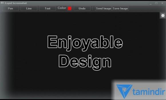 Rapid Screenshot Ekran Görüntüleri - 2