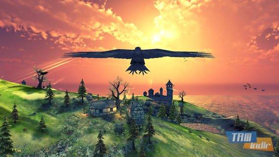Raven Ekran Görüntüleri - 5