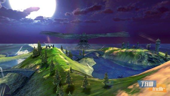 Raven Ekran Görüntüleri - 3