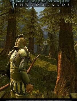 Ravensword: Shadowlands Ekran Görüntüleri - 5